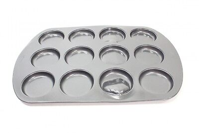Wilton Nonstick 12-Cavity Whoopie Pie Pan - - Whoopie Pie Pan