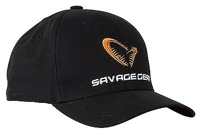 SAVAGE GEAR Flex Fit Cap / Basecap Kappe 54530