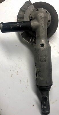 Ingersoll Rand Extended Angle Air Grinder 1.50 Horesepower 6000 Rpm
