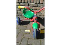 Kettler Trike bike
