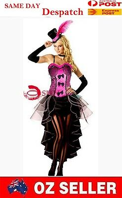 Sexy Women's Tail Swallowtail Party Ball Outfits Halloween Fancy Dress Costume