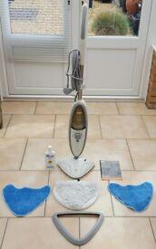 VAX S2S Bar Floor Cleaner Pro