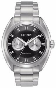 Brand New Citizen Eco-Drive DRESS BU4010-56E