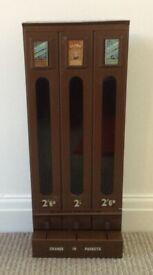 Vintage Cigarette Vending Machine - Great Condition.