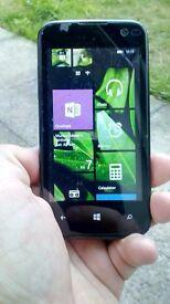 Bush Archos Windows Phone