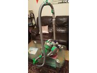 DYSON DC05 BAGLESS HOOVER WITH TOOLS