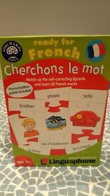 Orchard Toys - Ready for French set