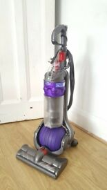 Dyson dc24 Animal bagless vacuum cleaner