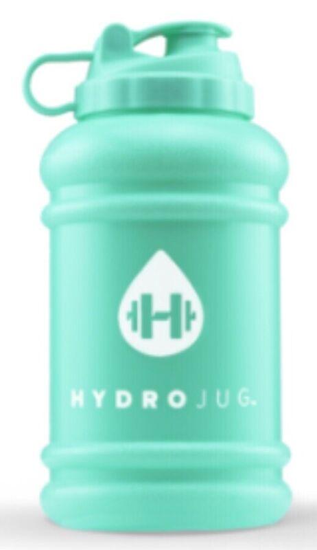 Hydrojug And Hydrojug Insulating Sleeve. Sleeve Is Tie Die Color