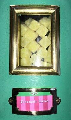 rry Potter Honeydukes Shop Pineapple Cubes 1/2 Pound Bag (Universal Studios Shop)