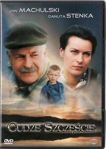 Cudze-szczescie-DVD-1998-Jan-Machulski-Danuta-Stenka-POLSKI-POLISH