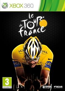 LE-TOUR-DE-FRANCE-2011-XBOX-360-NEW-SEALED