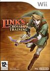 Link's Crossbow Training Video Games