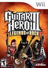Guitar Hero III: Legends of Rock NTSC-J (Japan) Video Games