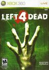 Left 4 Dead Video Games