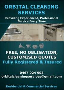 Experienced cleaner available Kwinana Town Centre Kwinana Area Preview