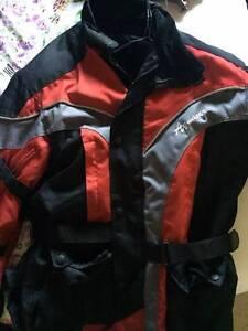 Men's Aquasar size XL Motor Bike Jacket Beechboro Swan Area Preview