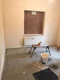 3 LARGE DOUBLE ROOMS AVAILABLE NOW!! CR8 3ee