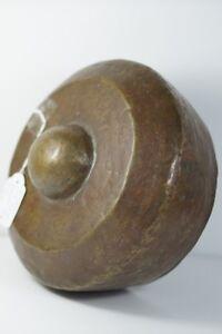 Antique Gamelan Gong from Java Indonesia -WM 101