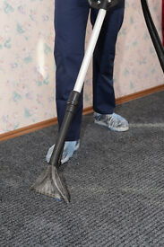 Expert Carpet Cleaning at the best prices in Liverpool