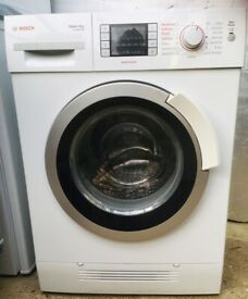 **BOSCH WASHER DRYER**7 KG**VERY GOOD CONDITION**COLLECTION\DELIVERY**NO OFFERS**