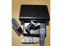 Sky HD box package