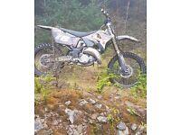 Rm125 2006