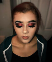 MUA AVAILABLE