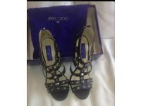 JIMMY CHOO by H&M shoes brand new unworn size 6