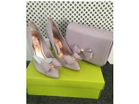 Ted Baker Shoes and Bag
