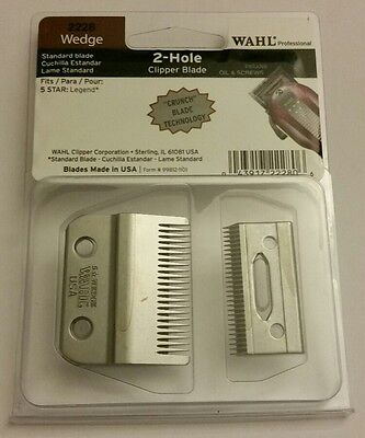 Wahl Professional 5-Star Legend Replacement Clipper Blade #2228  ()