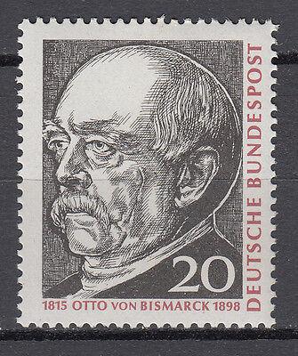 BRD 1965 Mi. Nr. 463 Postfrisch LUXUS!!!