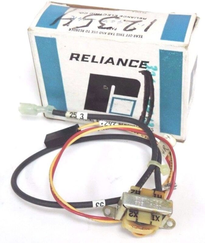 NIB RELIANCE ELECTRIC 64670-15R TRANSFORMER CURRENT 6467015R