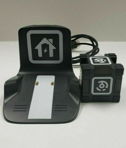 Anki Vector Robot Original Home Charger Charging Dock and Cube w/ New Battery