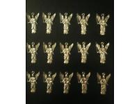 Archangel Michael Pendents job lot, christian, Catholic, religion, arts and crafts