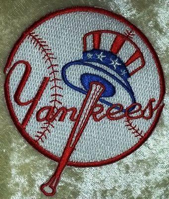 New York NY Yankees Baseball 3.5