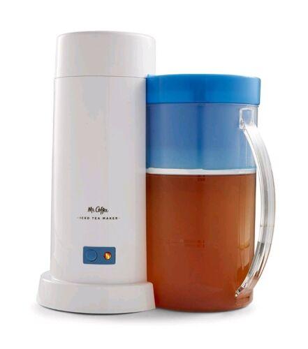 Iced Coffee Maker Machine Brewer Tea Tumbler Cold Beverage C