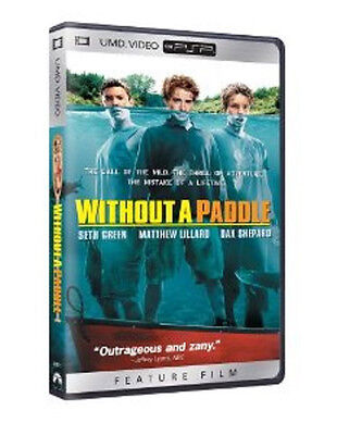 Without A Paddle (UMD, 2005) - NEW!!