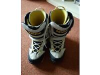 Thirtytwo mens snowboots