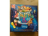 Disney Party & Co Board Game