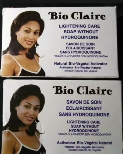 2 Bars Of Lightening careSoap Without Hydroquinone 190g-6.