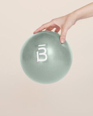 Barre3 Core Ball - Eucalyptus - Exercise Ball - Brand New - Fast Shipping! VHTF