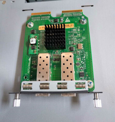 HP JD368B H3C LSPM2SP2P A5500/A5120 2-Port 10GbE, Fully tested