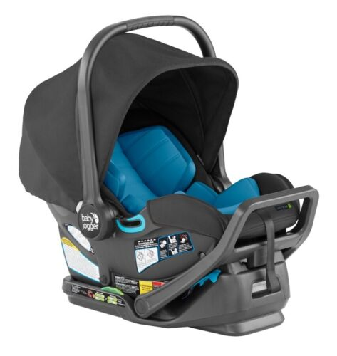 Baby Jogger City Go 2 Infant Car Seat with Base 4-35 Lbs Mystic NEW