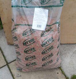 10kg bag of pond fish pellets/ food