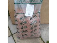 10kg bag of pond fish pellets/ food