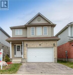 59 Colton Circle Kitchener Ontario & GORGEOUS 3 BEDROOM DETACHED HOME FOR SALE IN KITCHENER!! | Houses ...