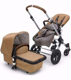 Bugaboo Cameleon 3 Limited Edition - Sahara (in a good condition)