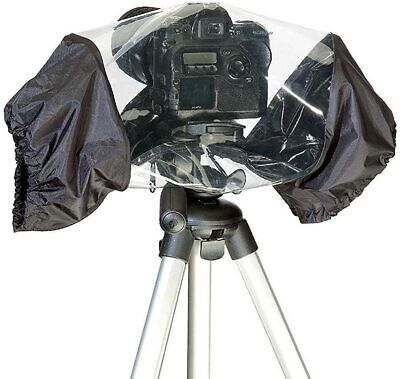 Camera Lens Rain Dust Cover For Panasonic Lumix G3,G3K,G5,G6,GH1,GH2,GH3 GH4,GH5
