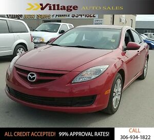 2009 Mazda Mazda6 GS-I4 CD/Mp3 Player, Cruise Control, Digita...